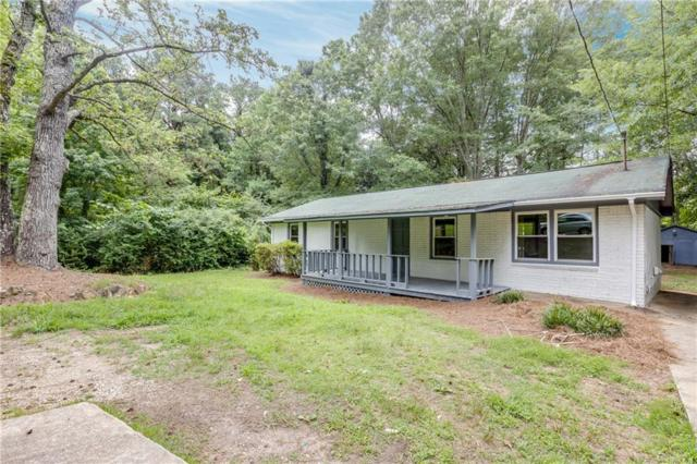 83 Mona Place, Dallas, GA 30132 (MLS #6568750) :: Kennesaw Life Real Estate