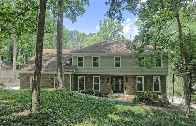 9425 Martin Road, Roswell, GA 30076 (MLS #6568751) :: The Hinsons - Mike Hinson & Harriet Hinson