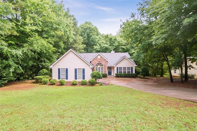 1615 White Oak Drive, Winder, GA 30680 (MLS #6568757) :: North Atlanta Home Team