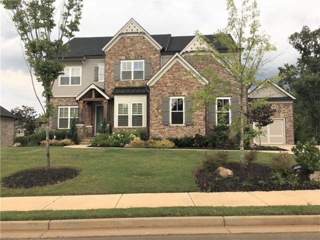 8012 Kelsey Place, Johns Creek, GA 30097 (MLS #6568806) :: Kennesaw Life Real Estate