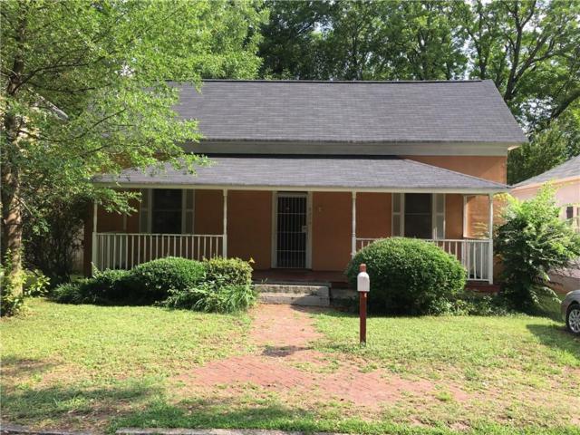 845 Marcus Street NE, Atlanta, GA 30316 (MLS #6568827) :: The Heyl Group at Keller Williams