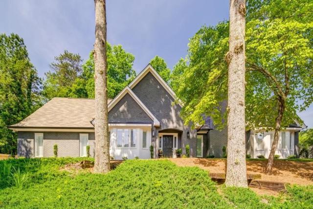 280 Saddle Creek Drive, Roswell, GA 30076 (MLS #6568828) :: The Heyl Group at Keller Williams
