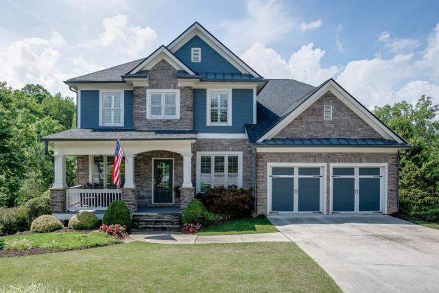 7477 Shady Glen Drive, Flowery Branch, GA 30542 (MLS #6568839) :: The Heyl Group at Keller Williams