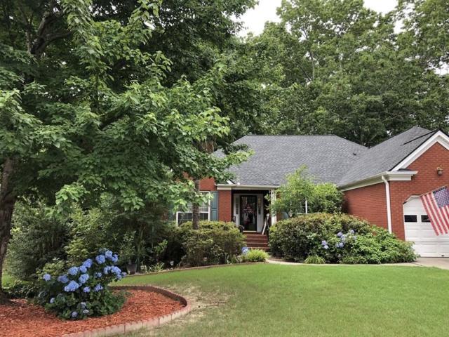 2674 Conifer Green Way, Dacula, GA 30019 (MLS #6568846) :: North Atlanta Home Team