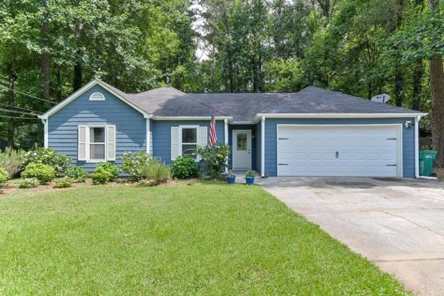 1705 Colemans Landing, Woodstock, GA 30188 (MLS #6568874) :: The Heyl Group at Keller Williams
