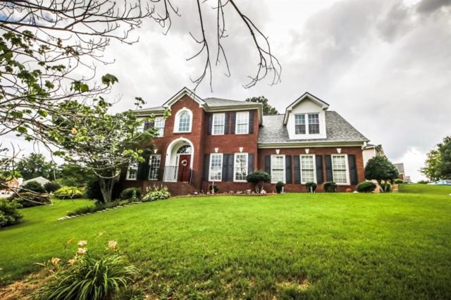 4380 Weston Drive SW, Lilburn, GA 30047 (MLS #6568877) :: The Heyl Group at Keller Williams