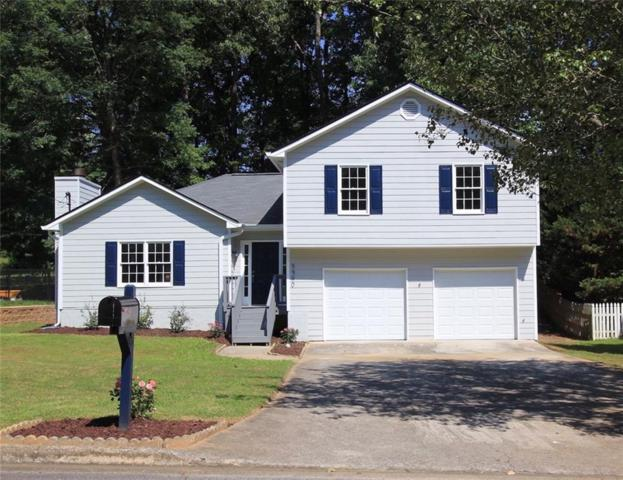 5590 Princeton Oaks Drive, Sugar Hill, GA 30518 (MLS #6568879) :: Rock River Realty