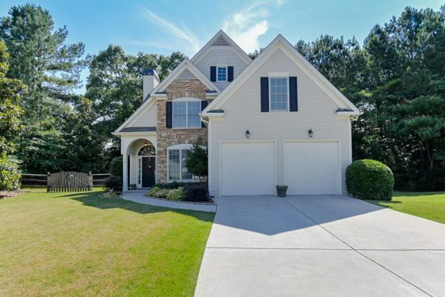 3168 Creek Trace W, Powder Springs, GA 30127 (MLS #6568885) :: Buy Sell Live Atlanta
