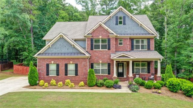 508 Virginia Avenue, Jefferson, GA 30549 (MLS #6568886) :: The Heyl Group at Keller Williams
