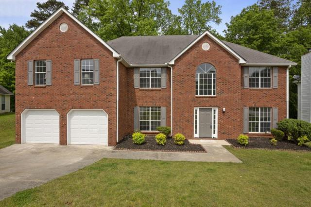 1142 Carriage Trace Circle, Stone Mountain, GA 30087 (MLS #6568889) :: North Atlanta Home Team
