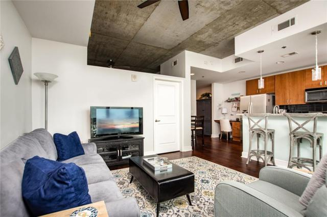 44 Peachtree Place NW #1527, Atlanta, GA 30309 (MLS #6568901) :: Julia Nelson Inc.