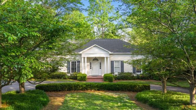 204 Blackland Drive NW, Atlanta, GA 30342 (MLS #6568906) :: The Heyl Group at Keller Williams