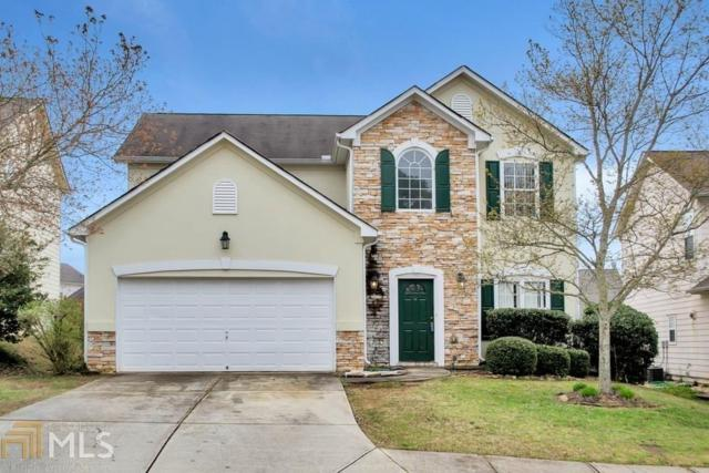 1767 Overview Circle, Lawrenceville, GA 30044 (MLS #6568921) :: The Heyl Group at Keller Williams