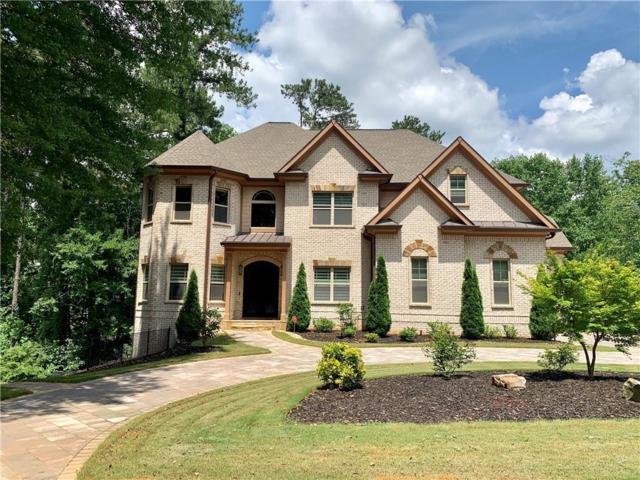 1537 Brookcliff Circle, Marietta, GA 30062 (MLS #6568928) :: North Atlanta Home Team