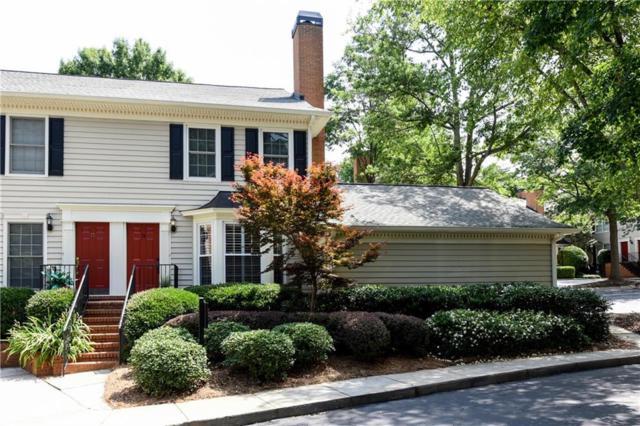 78 Mount Vernon Circle, Atlanta, GA 30338 (MLS #6568934) :: Rock River Realty