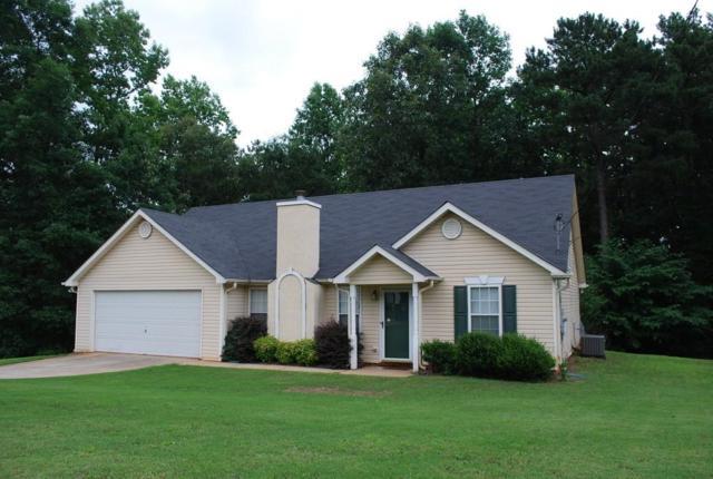 190 Belmont Circle, Covington, GA 30016 (MLS #6568937) :: North Atlanta Home Team