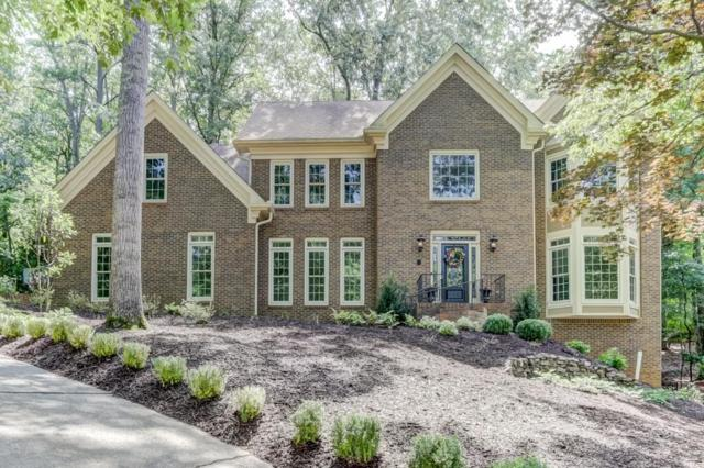 9470 Mistwater Close, Roswell, GA 30076 (MLS #6568940) :: The Hinsons - Mike Hinson & Harriet Hinson