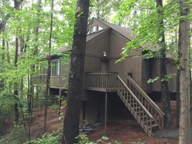 51 Clubhouse Drive, Big Canoe, GA 30143 (MLS #6568941) :: The Cowan Connection Team