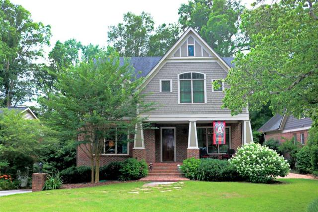 232 Westchester Drive, Decatur, GA 30030 (MLS #6568943) :: The Heyl Group at Keller Williams