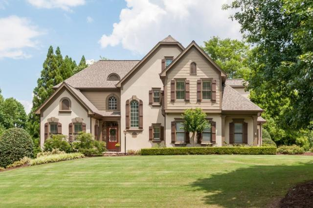 6005 Oakbury Lane, Suwanee, GA 30024 (MLS #6568949) :: North Atlanta Home Team