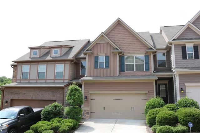 5632 Cobblestone Creek Avenue #9, Mableton, GA 30126 (MLS #6568950) :: The Heyl Group at Keller Williams