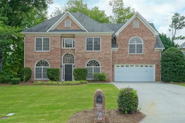 1231 Kelly Nelson Court, Lawrenceville, GA 30043 (MLS #6568953) :: North Atlanta Home Team