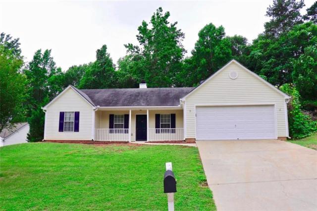 922 Heritage Ridge Court, Monroe, GA 30655 (MLS #6568955) :: The Heyl Group at Keller Williams