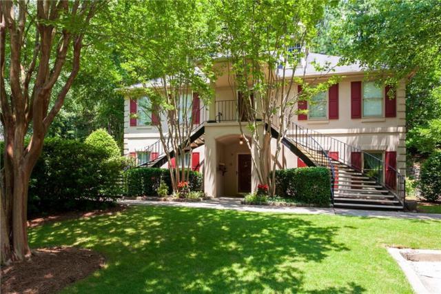 31 Plantation Drive NE A, Atlanta, GA 30324 (MLS #6568959) :: North Atlanta Home Team