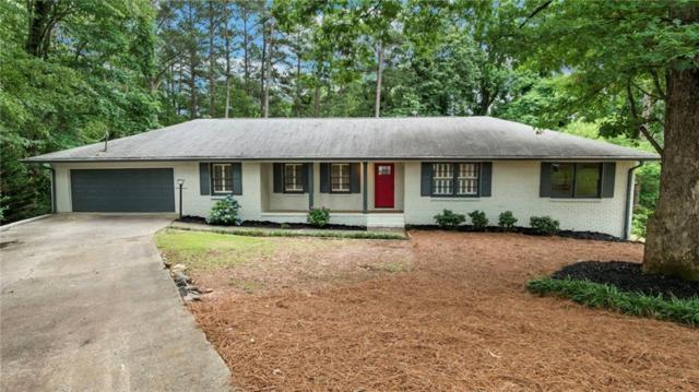 2785 Hawaii Court, Decatur, GA 30033 (MLS #6568974) :: North Atlanta Home Team