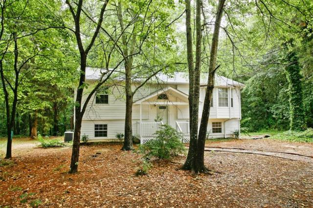 4709 Ridgewood Road, Monroe, GA 30656 (MLS #6568983) :: The Heyl Group at Keller Williams