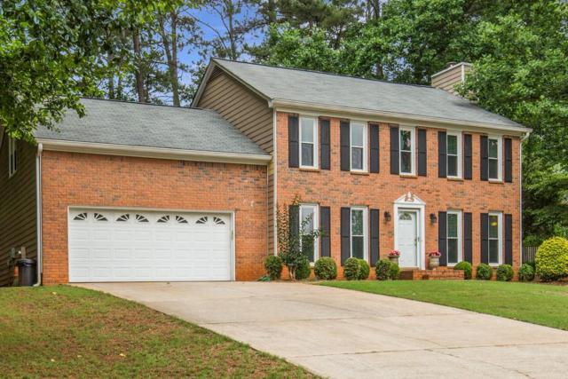 1451 Laurel River Trail, Lawrenceville, GA 30043 (MLS #6568984) :: North Atlanta Home Team