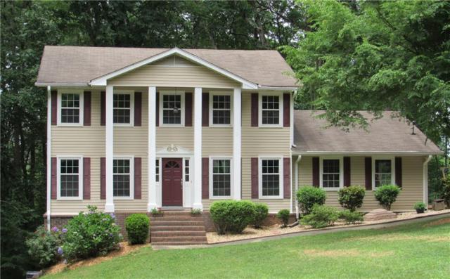 3734 Leisure Court, Buford, GA 30519 (MLS #6568994) :: North Atlanta Home Team