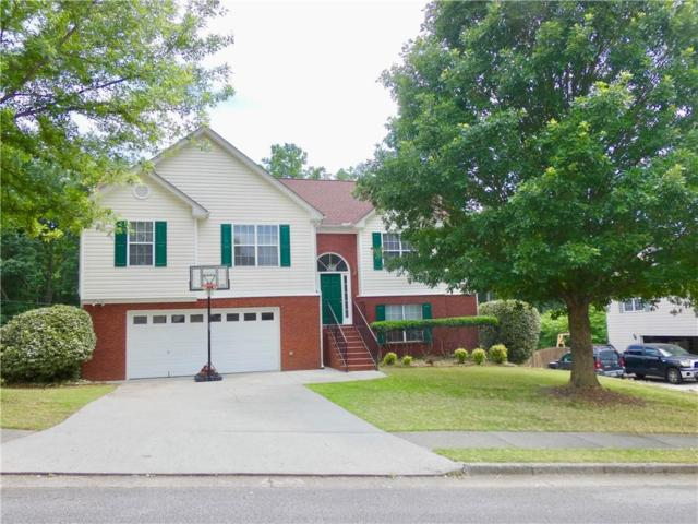 4511 Keenly Valley Drive, Buford, GA 30519 (MLS #6569003) :: Buy Sell Live Atlanta