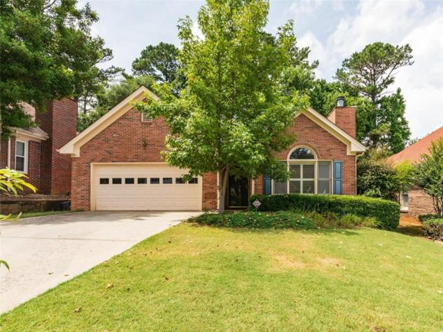 4625 Clipper Bay Road, Duluth, GA 30096 (MLS #6569035) :: The Heyl Group at Keller Williams