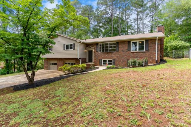4291 Marsh Road, Marietta, GA 30066 (MLS #6569056) :: North Atlanta Home Team