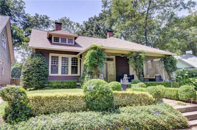242 Haralson Avenue NE, Atlanta, GA 30307 (MLS #6569062) :: The Heyl Group at Keller Williams