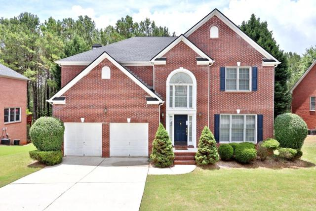 6085 Magnolia Ridge, Stone Mountain, GA 30087 (MLS #6569081) :: North Atlanta Home Team