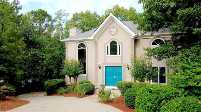 265 N Falcon Bluff, Alpharetta, GA 30022 (MLS #6569113) :: RE/MAX Paramount Properties