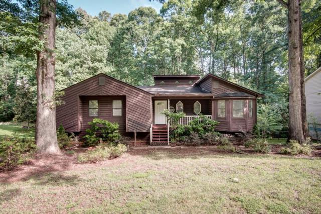 1283 Blazing Ridge W, Lawrenceville, GA 30046 (MLS #6569152) :: The Heyl Group at Keller Williams