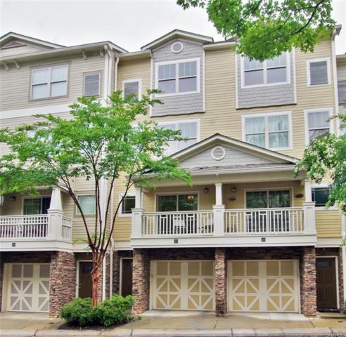 221 Semel Circle NW #271, Atlanta, GA 30309 (MLS #6569162) :: The Heyl Group at Keller Williams