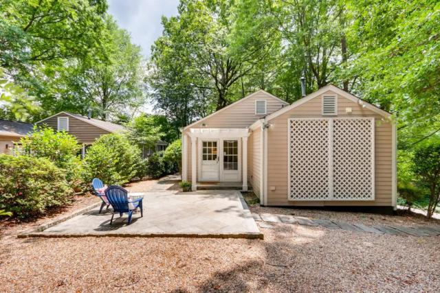 2505 Brookwood Drive NE, Atlanta, GA 30305 (MLS #6569174) :: Julia Nelson Inc.