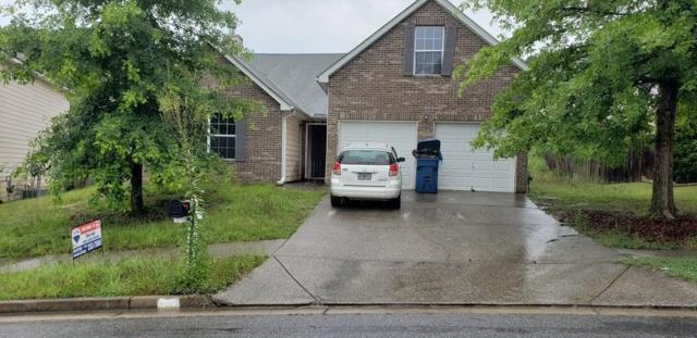 1885 Lily Stem Trail, Auburn, GA 30011 (MLS #6569179) :: RE/MAX Paramount Properties