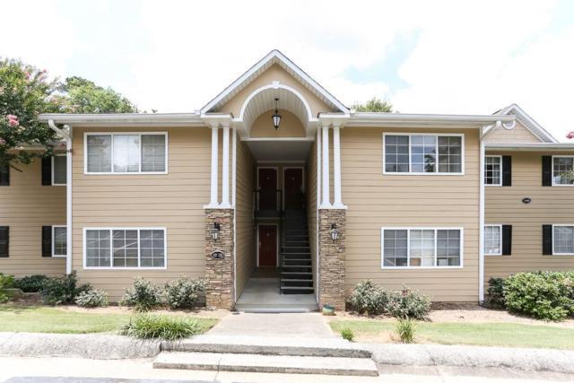 1468 Briarwood Road NE #1104, Brookhaven, GA 30319 (MLS #6569180) :: KELLY+CO