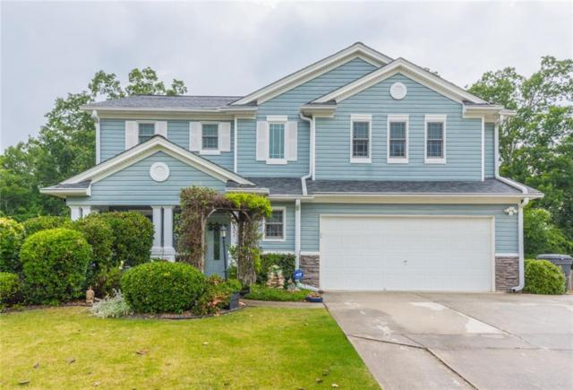 224 Waterbury Way, Douglasville, GA 30134 (MLS #6569188) :: Rock River Realty