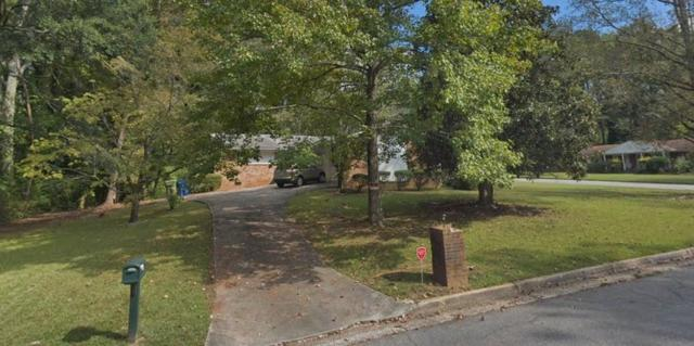 886 Forrest Circle SE, Atlanta, GA 30354 (MLS #6569213) :: KELLY+CO