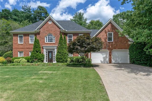 4043 Penhurst Drive, Marietta, GA 30062 (MLS #6569216) :: The Hinsons - Mike Hinson & Harriet Hinson