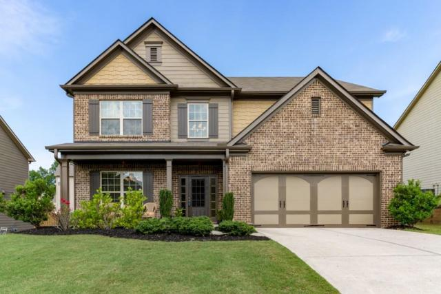 1820 Waverly Glen Drive, Alpharetta, GA 30004 (MLS #6569224) :: North Atlanta Home Team