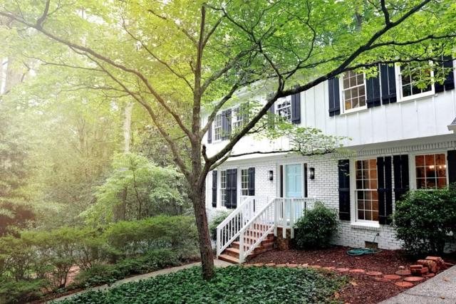 9446 Coleman Road, Roswell, GA 30075 (MLS #6569243) :: The Heyl Group at Keller Williams