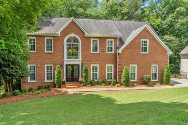 535 Huntwick Place, Roswell, GA 30075 (MLS #6569257) :: The Heyl Group at Keller Williams