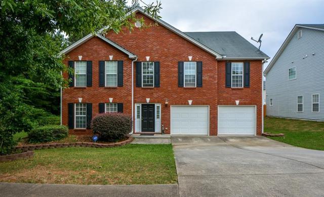 3089 Rusticwood Drive Drive SW, Snellville, GA 30078 (MLS #6569263) :: North Atlanta Home Team